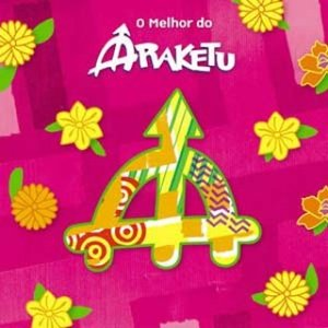 Image for 'O Melhor Do Ara Ketu'