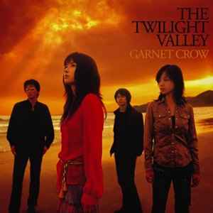Image for 'THE TWILIGHT VALLEY'