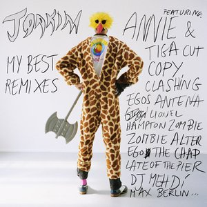 Immagine per 'My Best Remixes'