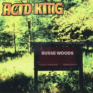 Image for 'Busse Woods'