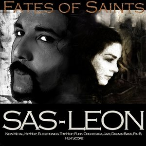 Image for 'Fates of Saints'