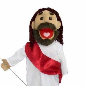 Imagen de 'Am I Jesus'