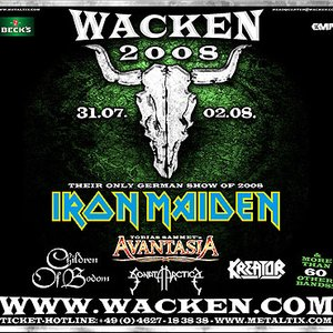 Image for '2003-08-02: Wacken, Germany'