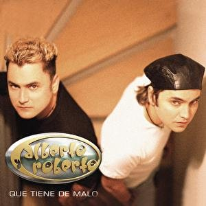 Imagen de 'Qué Tiene De Malo'