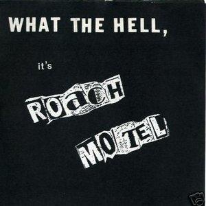 Bild für 'What the Hell, It's Roach Motel'