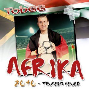 Image for 'Afrika 2010 (Tausend Feuer)'
