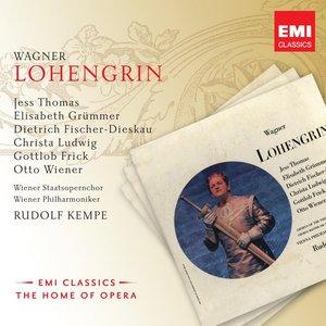 Image for 'Wagner: Lohengrin'