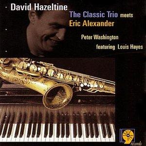 Bild für 'The Classic Trio Meets Eric Alexander'