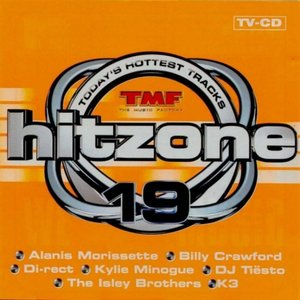 Image for 'TMF Hitzone 19'