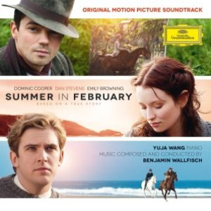 Image for 'Summer In February (Original Motion Picture Soundtrack)'