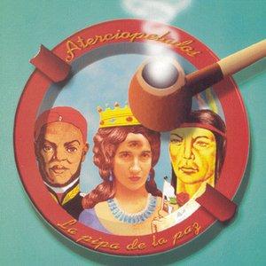 Image for 'La Pipa De La Paz'