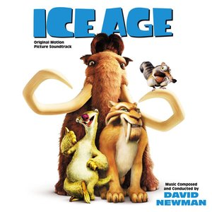 Image for 'Ice Age'