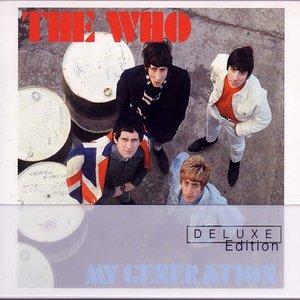 Bild för 'My Generation (disc 2)'