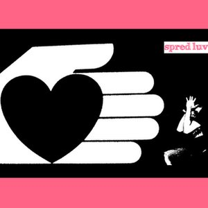 Image for 'Spred Luv'