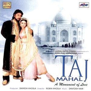 Image for 'Taj Mahal'