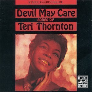 Image for 'Devil May Care'