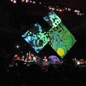 Image for 'Brian Eno, Karl Hyde, Jon Hopkins, Leo Abrahams & The Necks'