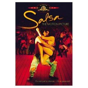Image for 'Salsa Soundtrack'