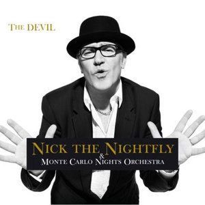 Image for 'Nick The Nightfly'
