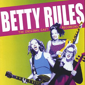 Image for 'Betty Rules'