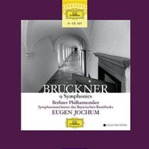 Image for 'Symphony No.9 in D minor / Eugen Jochum'