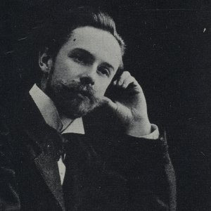 Image for 'Alexander Scriabin'