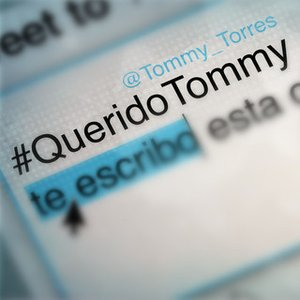 Image for 'Querido Tommy'