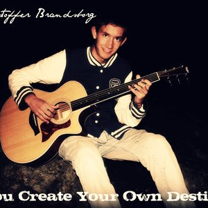 Bild för 'You Create Your Own Destiny'