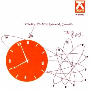 Image for 'Make Every Second Count'
