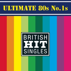 Image for 'Ultimate 80's Number 1's'