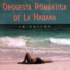Bild för 'Orquesta Romantica de La Habana'