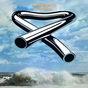 Image for 'Mike Oldfield's Single (Theme From Tubular Bells)'