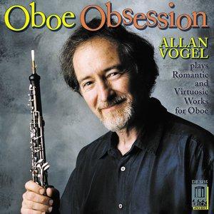 Image for 'W. F. Bach: Duet for Flute and Oboe, #4 in F Major; I. Allegro e moderato'