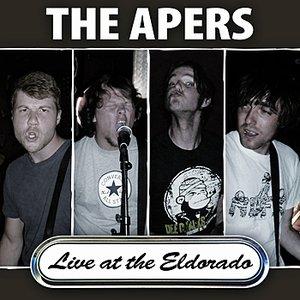 Image for 'Live At The Eldorado'