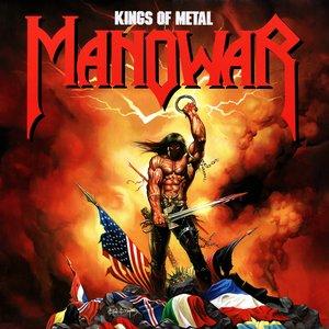 Bild för 'Kings of Metal'