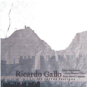 Image for 'Los Cerros Testigos'