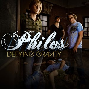 Image for 'Defying Gravity - Single'