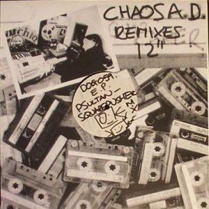 Imagen de 'Remixes'