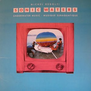 Image for 'Sonic Waters'