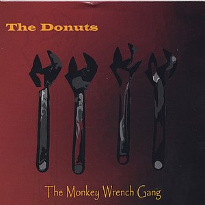 Image for 'The Monkey Wrench Gang'