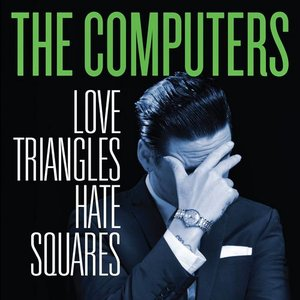 Image for 'Love Triangles, Hate Squares'