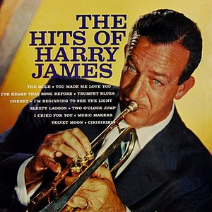 Image for 'Hits Of Harry James'