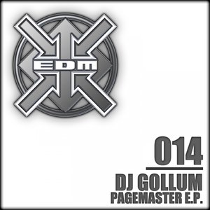 Image for 'Pagemaster EP'
