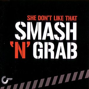 Image for 'She Don't Like That'