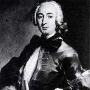 Image for 'Johann Joachim Quantz'