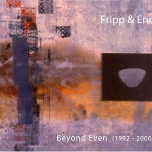 Image for 'Beyond Even (1992-2006) (disc 1)'