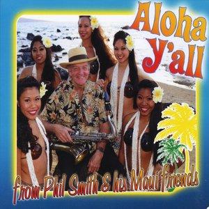 Image for 'Aloha Y'all'