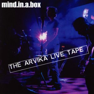 Image for 'The Arvika Live Tape'