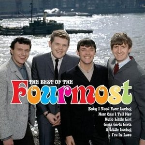 Immagine per 'The Best Of The Fourmost'