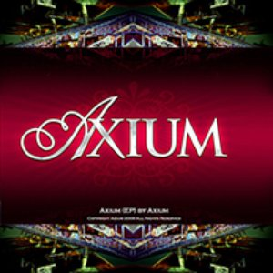 Image for 'Axium (EP)'